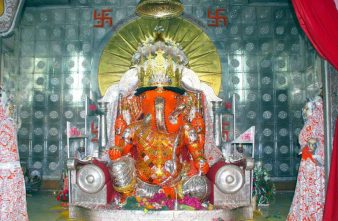 Lord Ganesha e1598435574574